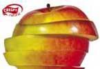 jedz jablka