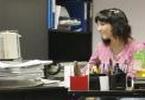 Wenusjanki i Marsjanie w pracy