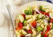salatka wakacyjna